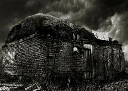 Das Haus gegenüber von Jonahs Haus ist unheimlich. Und bekommt plötzlich neue Bewohner ...
