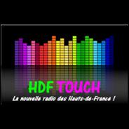 HDF TOUCH-Logo