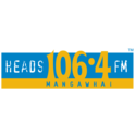 Heads FM-Logo