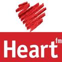 Heart FM 93.1-Logo