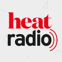 Heat Radio-Logo