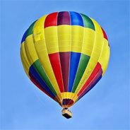 Die Reise im magischen Heißluftballon birgt ungeahnte Gefahren