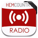 HEM Country Radio-Logo