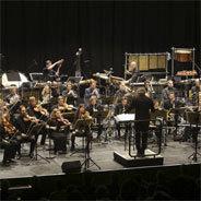 """Bei den KunstFestSpielen Herrenhausen wurde """"Blood On The Floor"""" von Mark-Anthony Turnage aufgeführt"""