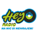 HEY Radio-Logo