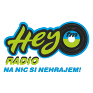 HEY Radio-Logo