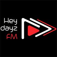 Heydayz FM-Logo