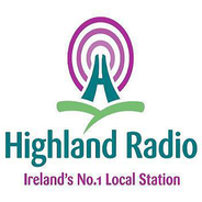 Highland Radio-Logo
