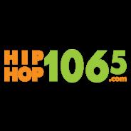 Hip Hop 106.5 WKCN-HD4-Logo