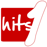 HITS1 Radio-Logo