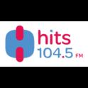 Hits 104.5-Logo