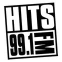 99.1 Hits FM-Logo