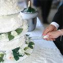 Wo bleibt die Braut?