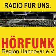 Hörfunk Region Hannover-Logo
