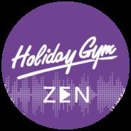 Holiday Gym FM-Logo