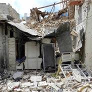 Syrien ist so sehr gezeichnet vom Krieg, dass Rückkehrer ihr Land nicht wiedererkennen können