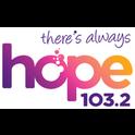 Hope 103.2-Logo