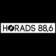 HORADS 88.6-Logo