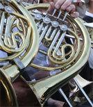 Beethovens Begeisterung zum Horn