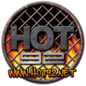 Hot92-Logo