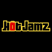 Hot Jamz Radio-Logo