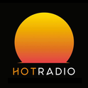 Hot Radio 102.8-Logo