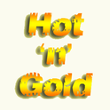 Hot 'n' Gold-Logo