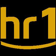 hr1 CD der Woche-Logo