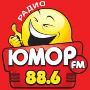 Humor FM 88.6-Logo
