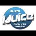 iJuice Radio 92.1-Logo