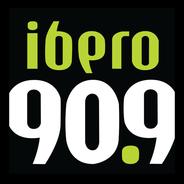 Ibero 90.9-Logo