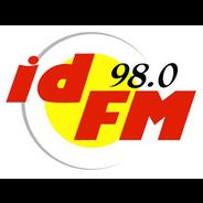 idFM 98.0-Logo