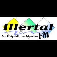 Illertal FM-Logo