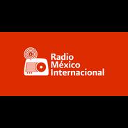 IMER Radio México Internacional-Logo