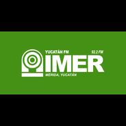 IMER Yucatán FM-Logo