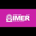 IMER Estéreo Istmo-Logo