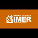 IMER La Poderosa-Logo