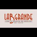 IMER La B Grande de México-Logo