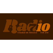 IMER Radio 710-Logo