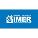IMER Radio Azul-Logo