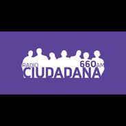 IMER Radio Ciudadana-Logo