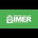IMER Radio Lagarto-Logo