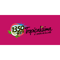Tropicalísima 1350-Logo