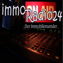 immoRadio24-Logo