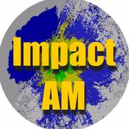 Impact AM-Logo