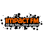 Impact FM-Logo