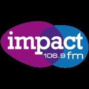 Impact FM 106.9-Logo