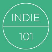 Indie 101-Logo