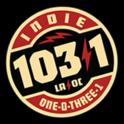 Indie 103.1-Logo