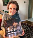 Inge Berger ist eine Überlebende des Holocaust, die gegen das Vergessen ihre Erinnerungen teilt